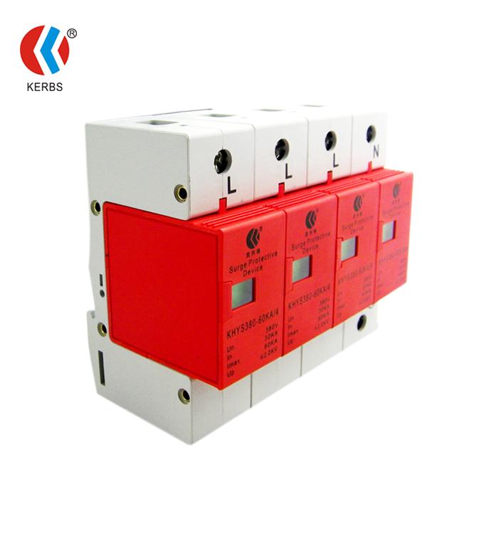 低压电源防雷器
