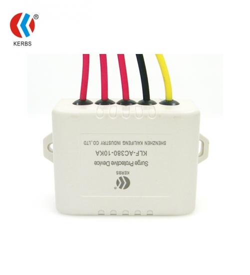 LED路灯防雷器