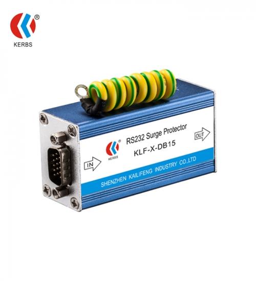 RS232信号防雷器