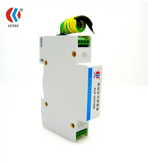 模拟信号防雷器