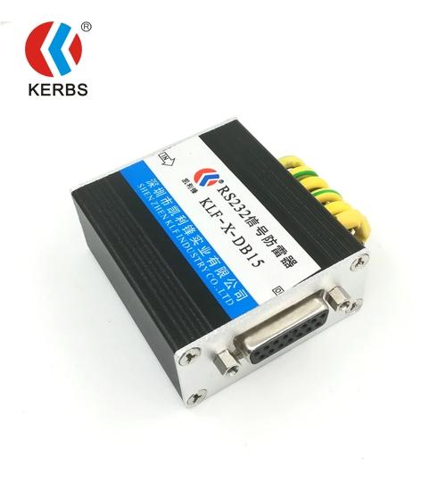 RS232串口避雷器