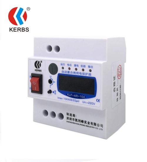自动重合闸用电保护器